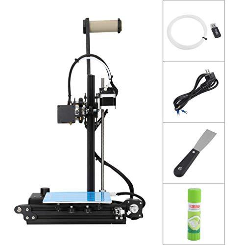Creality ender 2 Desktop 3D Printer Drucker Aluminum 3D-Drucker DIY Kit Bausatz mit Resume Printing Function 150 x 150 x 200mm 200 Mm Kit