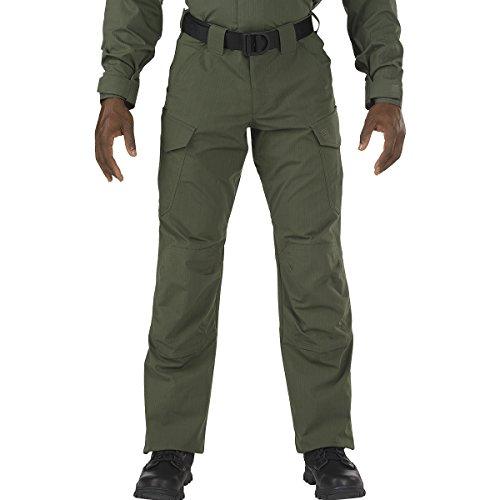 5.11 Hommes Stryke TDU Pantalon TDU Vert