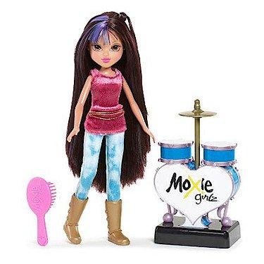 Moxie Mädchen Rockin Puppe Sophina (Moxie Girlz Puppen)