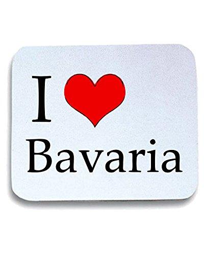 cotton-island-tappetino-mouse-pad-oldeng00117-i-love-bavaria-taglia-taglia-unica