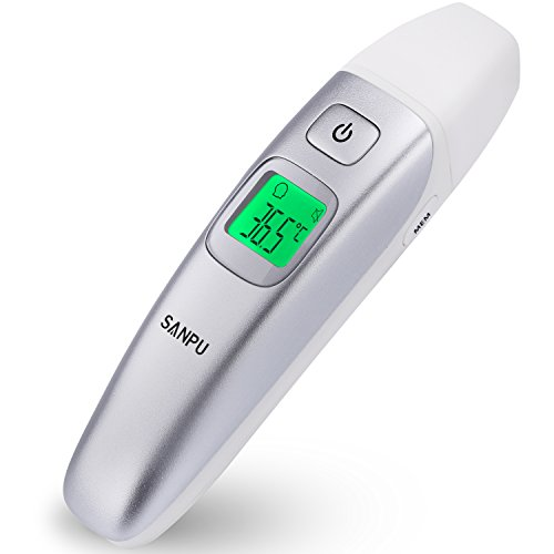 SANPU - digitales medizinisches Thermometer