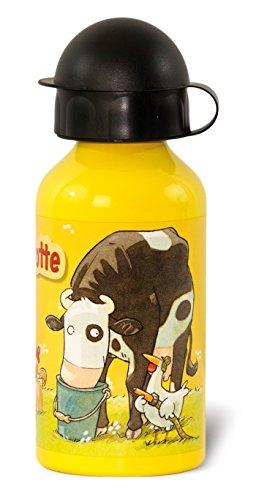 Lieselotte-Trinkflasche