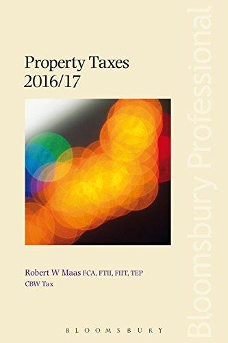 Property Taxes 2016/17