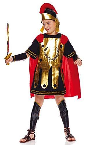 Unbekannt AEC-aq02347/M-Kostüm Centurion römischen Größe 7/9Jahre (140cm)
