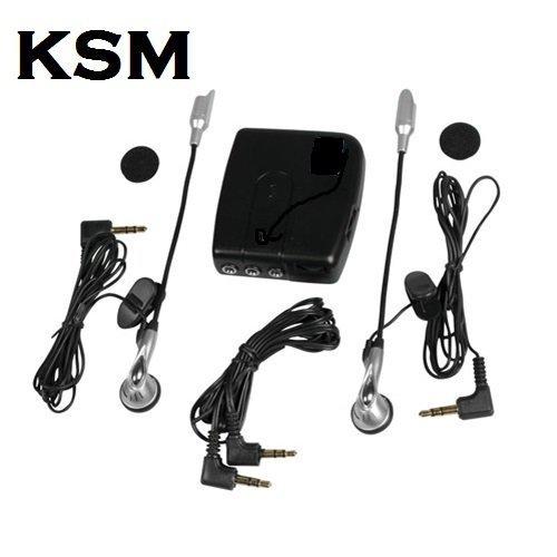 Lampa 90251 Kit Interfono per Caschi Moto