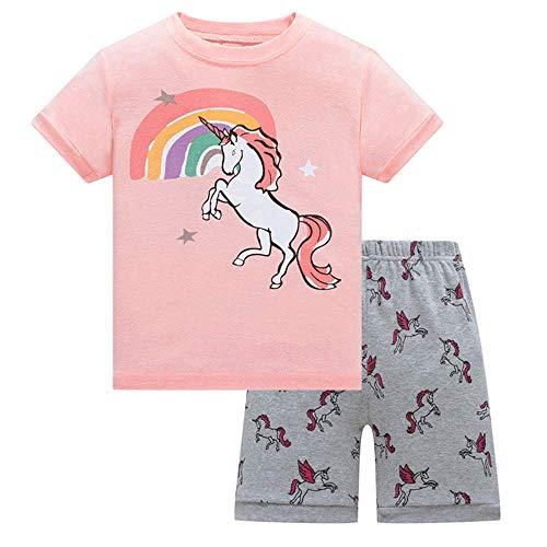 Girls Pyjamas Set...