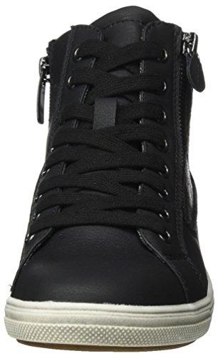 BOTTY SELECTION Femmes ,  Sneaker donna nero (nero)
