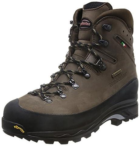 Zamberlan Guide GTX Walking Boots UK 9 Brown
