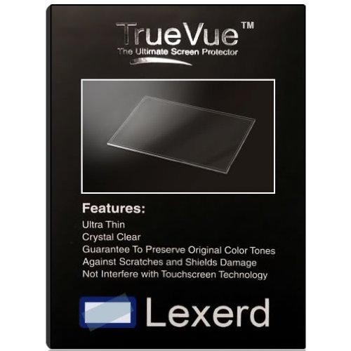 Lexerd - Samsung Q1 UMPC Ultra TrueVue Anti-Riflesso Protezione Schermo per Laptop