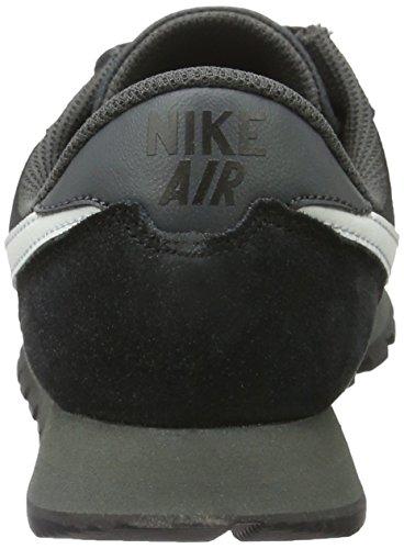 Nike Herren Air Pegasus '83 Men's Laufschuhe Schwarz (Black/Pure Platinum-Anthracite-White)