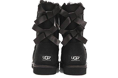 Ugg Australia , Bottes de Neige femme Noir - noir