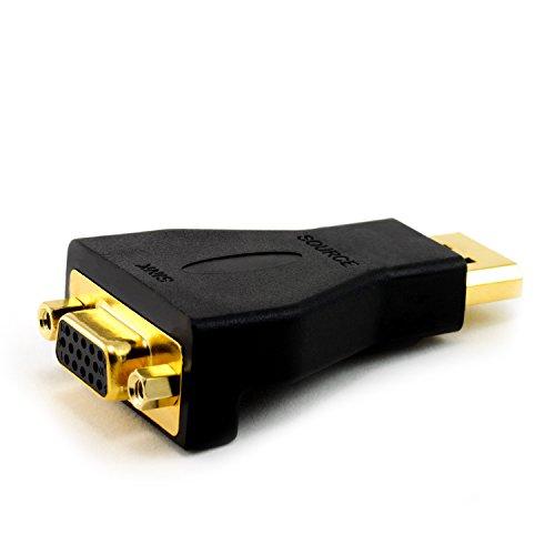 CSL - Adattatore / convertitore da Displayport a VGA |
