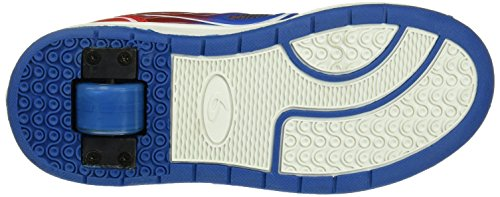 Beppi Jungen Casual 2150402 Turnschuhe Blau