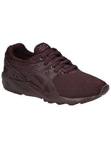 Asics Unisex-Erwachsene Gel-Kayano Trainer Evo Sneakers rioja red/rioja red