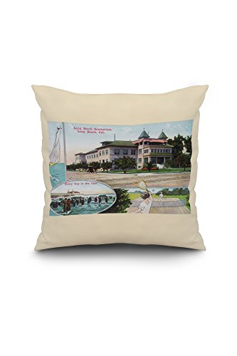 long-beach-california-exterior-view-of-the-long-beach-sanitarium-18x18-spun-polyester-pillow-case-wh