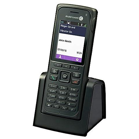 Alcatel-Lucent Dect 8262 - Comprar Teléfonos Inalámbricos PABX baratos