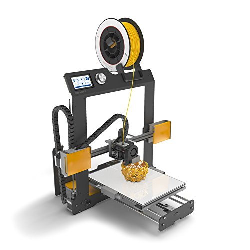 bq Hephestos 2 *New Generation Prusa i3* DIY Kit ready in 1h // Smart LARGE Bed & Extruder // 200mm/s // 50 microns // 100% Open Source // Made in EU