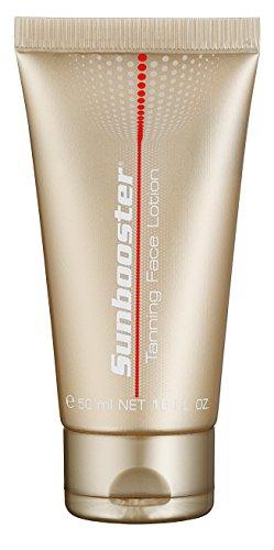 SUNMAXX Sunb ooster Tanning Face Fluid 50 ml Solarium cosmétiques – by Beauty & Legwear Store