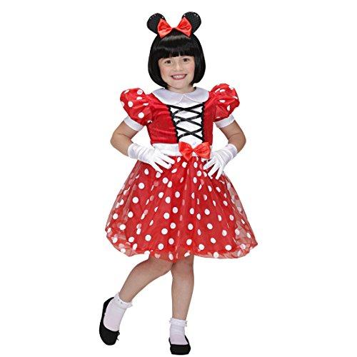 - 2 Jahren Minnie Maus Kostüm