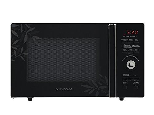 daewoo-kqg-9gmr-forno-a-microonde-meccanico-combinato-grill-nero-26-lt