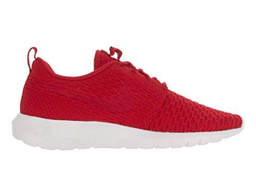 Nike Nike Roshe Nm Flyknit, Chaussures de sport homme Rouge