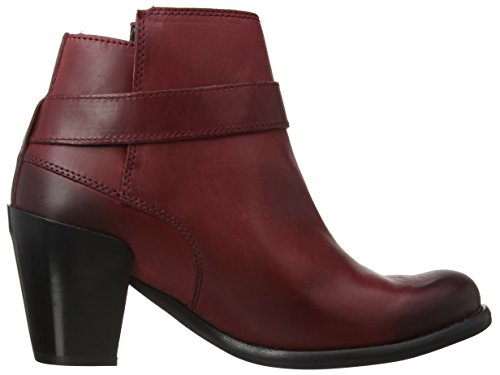 FLY London Thy Rug Damen Westernboots Cordoba Red
