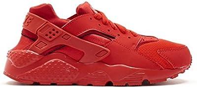 Nike Huarache Run (Ps), Zapatos de Primeros Pasos para Bebés