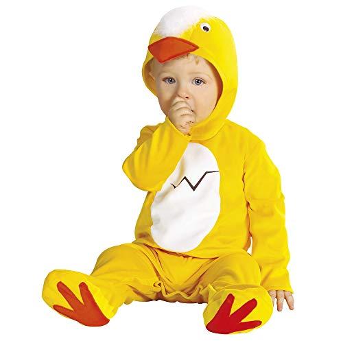 Huhn Kostüm Für Kleinkind - Widmann 2757P - Kostüm Baby