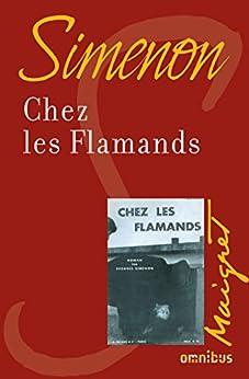 Chez les Flamands par [SIMENON, Georges]