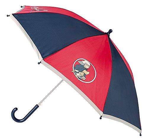 Sigikid 23421 - Paraguas con diseño de Bombero