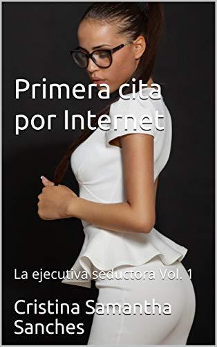 Primera cita por Internet de Cristina Samantha Sanches