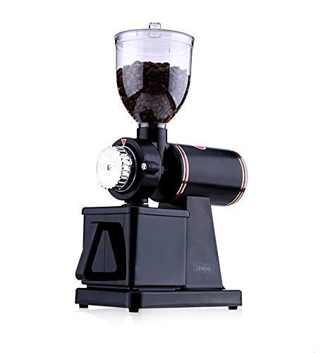 PLTJ-Pbs Kaffeemaschinen professionellen elektrischen Kaffee-Schleifer gewerblichen Schleifer verstellbaren groben Brecher Multifunktion