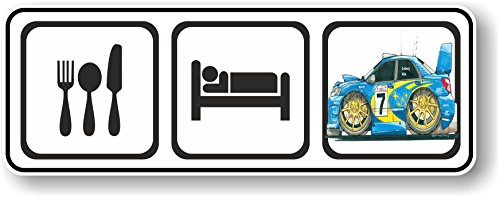 classic-diseo-de-eat-sleep-para-koolart-caricatura-de-subaru-impreza-wrx-sti-rally-vinilo-adhesivo-c