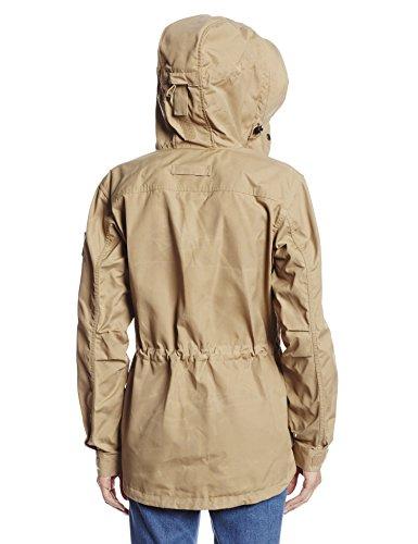 FjallRaven Veste casual Sarek Trekking Jacket W. Marron