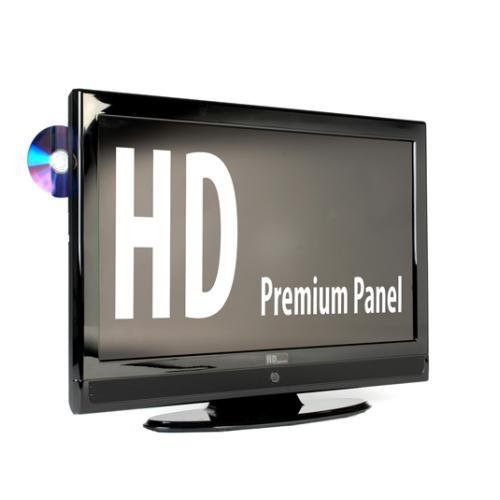 Technika 26-229 50 Hz TV With DVD Player