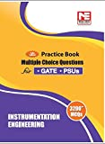 3200 MCQs : Instrumentation Engineering - Practice Book for GATE & PSUs