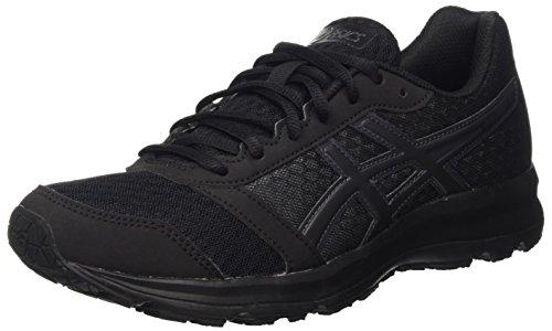 asics-patriot-8-w-chaussures-de-running-competition-femme-multicolore-onyx-black-dark-steel-375-eu