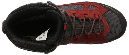 Mammut Alto Guide High GTX® Men (Backpacking/Hiking Footwear (High)) Multicolore (Lava-graphite)