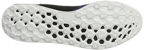 adidas Herren Ace Tango 17.2 für Fußballtrainingsschuhe Schwarz (Nero Negbas/ftwbla/azul)