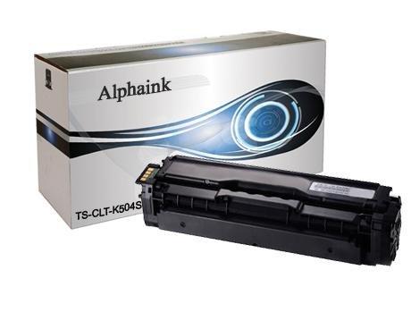 AI-CLT-K504S Toner Nero per Samsung CLP-415 CLP-415N CLP-415NW CLP-470 CLP-475 CLX-4195 CLX-4195FN CLX-4195FW CLX-4170 XPRESS C1810W 2.500 copie