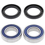 KTM EXC - 125-200- 250-300- 350-380- 400-450- 505-520-530-KIT Radlager hinten - 776339