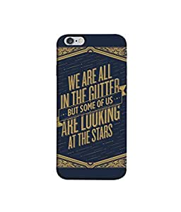 Kaira High Quality Printed Designer Back Case Cover ForApple Iphone 6/ Iphone 6S(81)