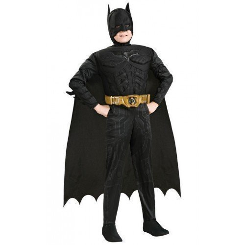 Fancy Me Jungen Batman Dark Knight Rises Deluxe -