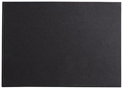 Clairefontaine 134246C Skizzenbuch Goldline, DIN A4, 140g, 64 Blatt Elfenbein