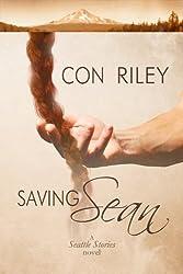 Saving Sean (Seattle Stories Book 2)