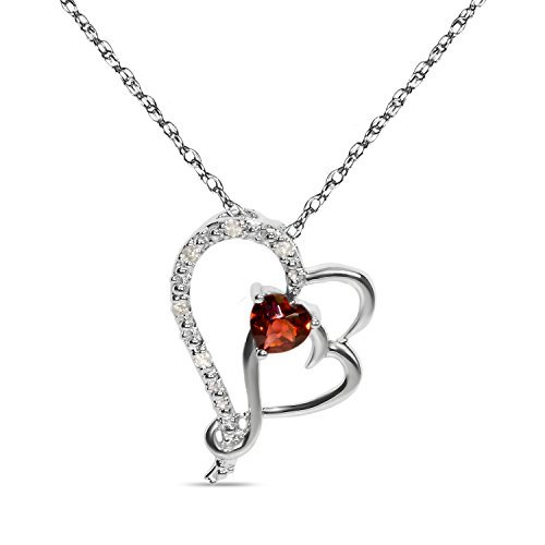 05cttw-diamond-with-garnet-in-10k-white-gold-heart-pendant-with-complimentary-18-chain-by-nissoni-je