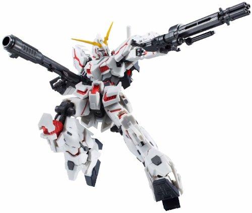 Roboter Unicorn Gundam (Bandai Tamashii Nationen Roboter Spirituosen < Seite ms > Unicorn Gundam Full Armor Teile