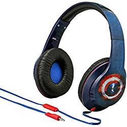 Capitán América vi-m40cw. FX Auriculares