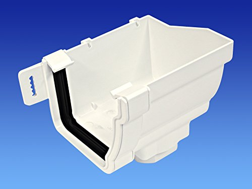 osma-blanco-111-mm-stopend-salida-derecha-para-stormline-tremel-sistema-de-canalones-8t808-w