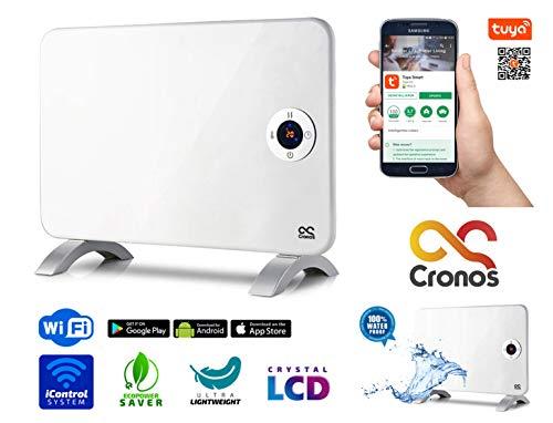 CroNOS App - Calefactor por convector Wi-Fi